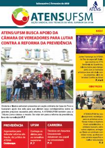 capa informativo fev2018