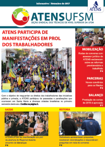 informativo-setembro capa