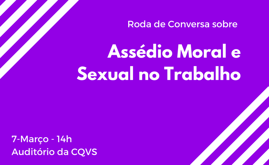 Palestra sobre assédio moral e sexual (2)