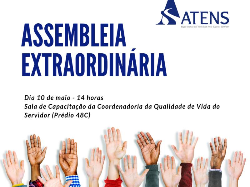 assembleia extraordinária (2)
